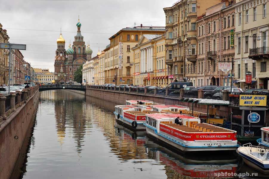 самые дешевые туры в санкт петербург