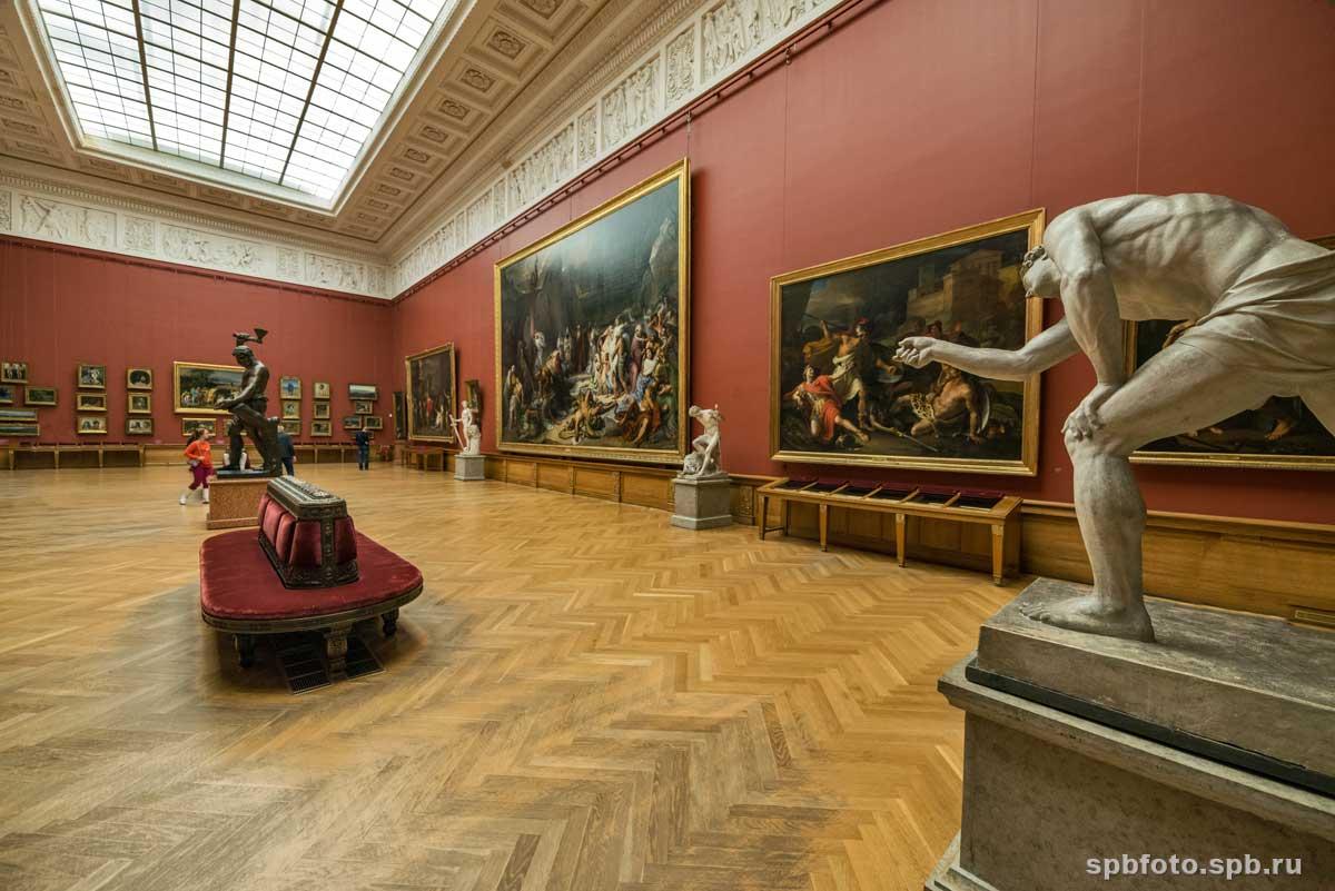 составу время работы русского музея в санкт-петербурге можно классифицировать нескольким